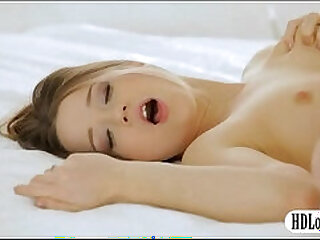 Nasty babe Taissia gets her pussy ripped by pervert partner