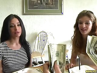 RealityKings Money Talks Pay Up