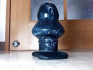A big plug