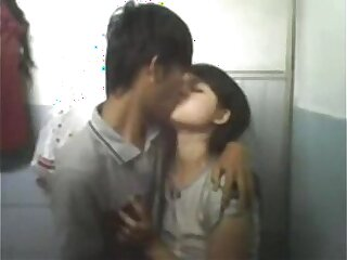 Cute lovely girl fucked by her boyfriend